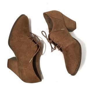 COPY - Dr Scholls -Ankle Booties- Sz 8